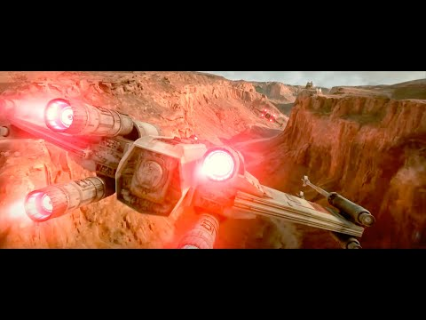 THE FORCE THEME / BINARY SUNSET: Star Wars Battlefront Tatooine Trailer (COVER: Cubase / Premiere)