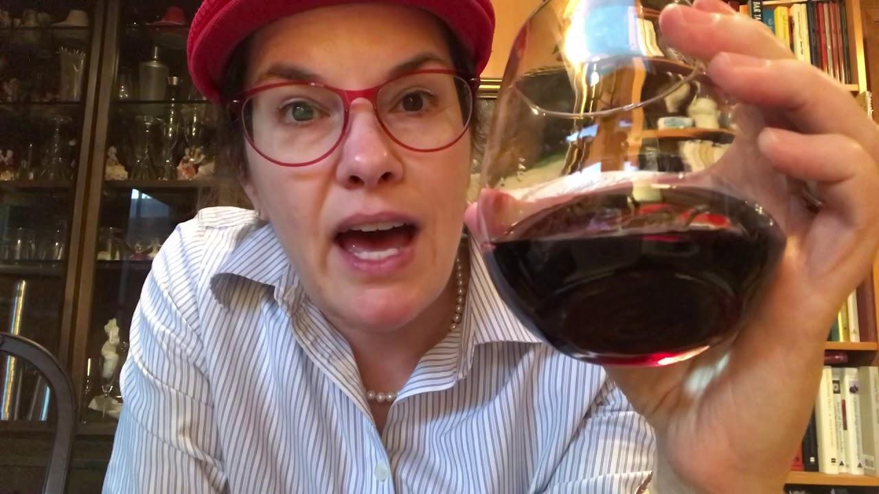 2015 Austin Hope Cabernet Sauvignon Youtube