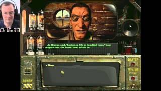 Fallout – Stunde der Kritiker
