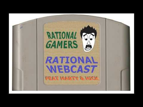 Video Game News -The Rational Webcast 28/09/15