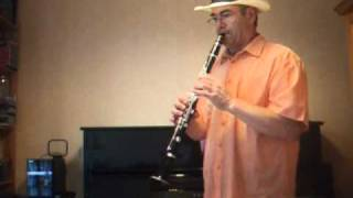 Memories Of You Eubie Blake 1930 Clarinet Jazz