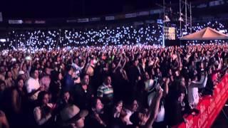 Romeo Santos Superconcierto Feria de Manizales 2015 (After Movie Oficial)