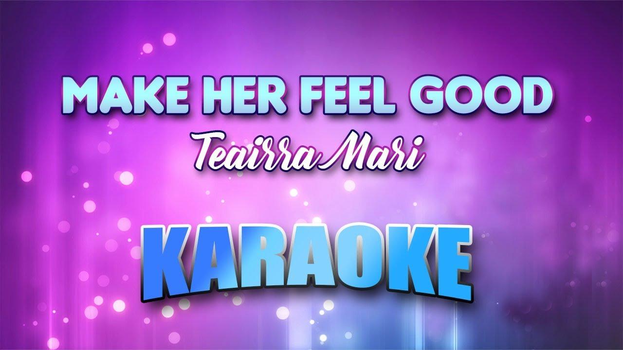 Make her feel good lyrics