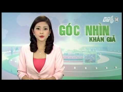 VTC14_Góc nhìn khán giả ngày 07.10.2013