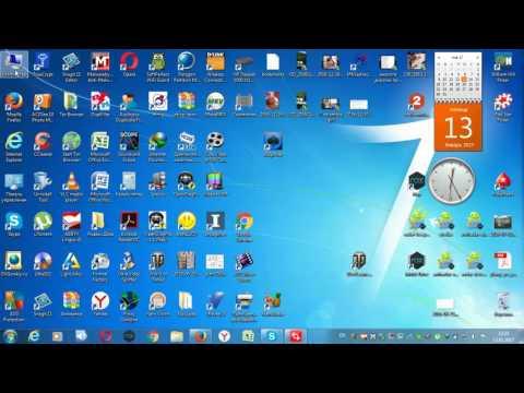 Как посмотреть флешку с видеорегистратора на ноутбуке