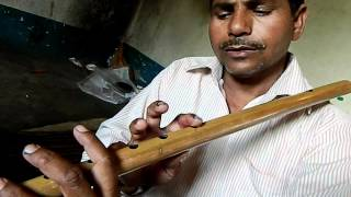 bansuri (flute) lesson-for beginners