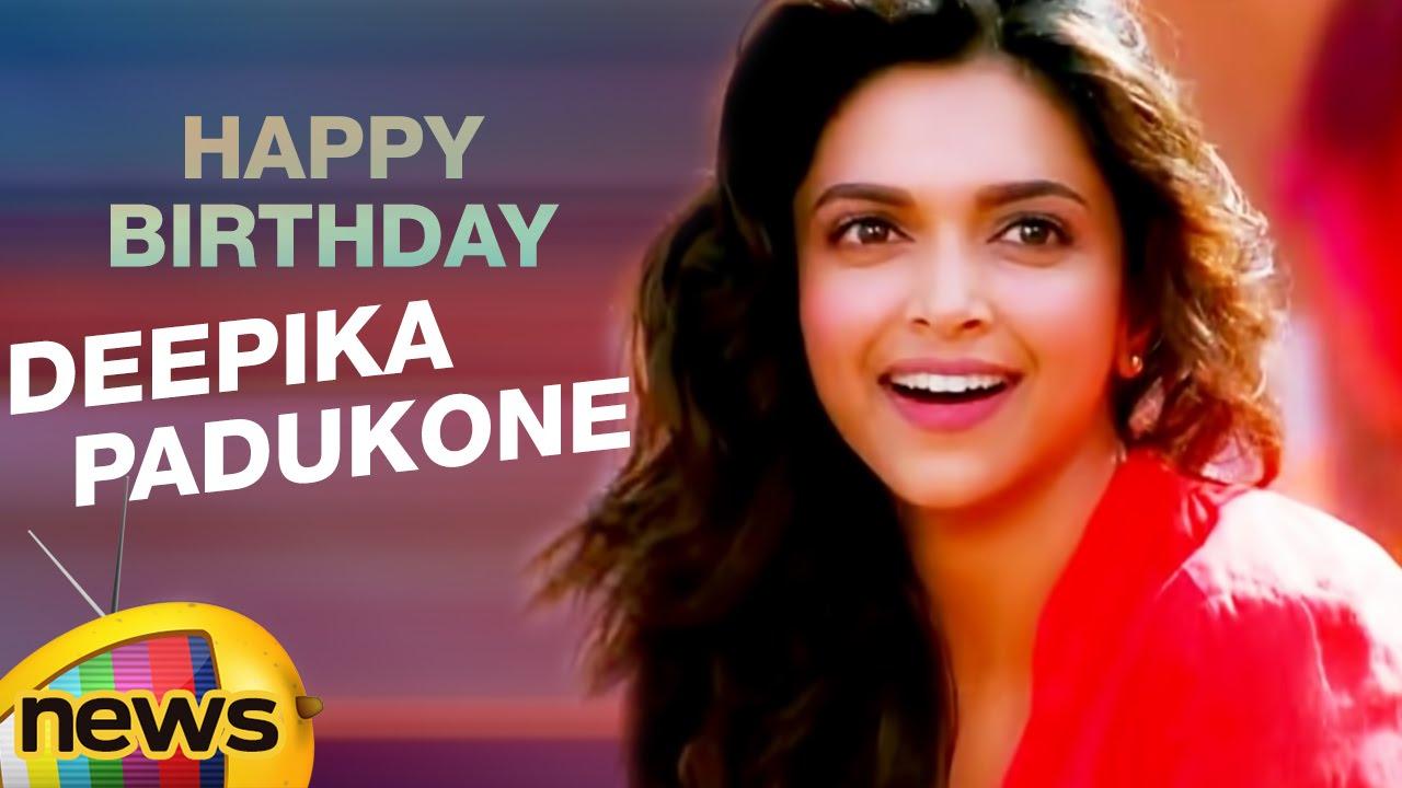Happy Birthday Deepika | Deepika Padukone Turns 30 | Mango ...
