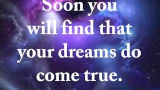 Follow Your Dream All Grades