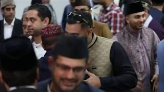 Australian Ahmadi Muslims celebrate Eid al Fitr 2018