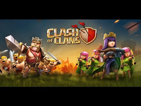 Royal Cloak & Iron Fist tutorial in Clash Of Clans