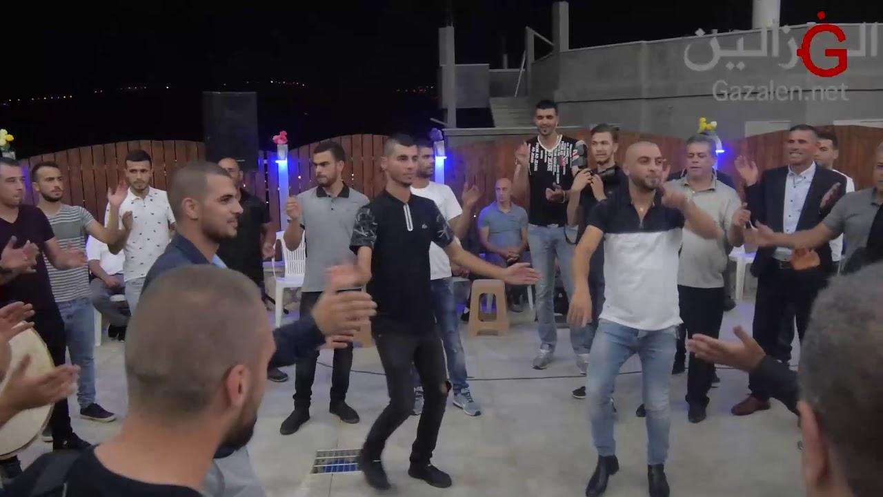 حسن ابو الليل أفراح ال مطر نحف