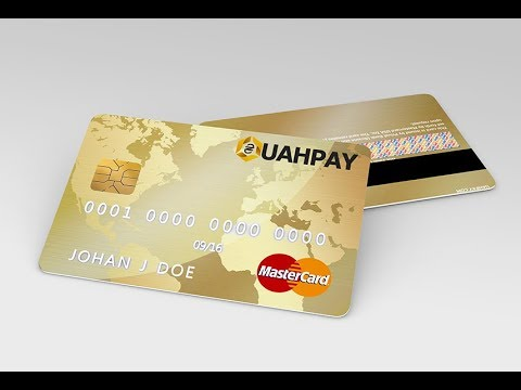 UAHpay : First Crypto Bank in Ukraine
