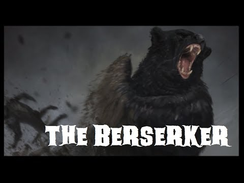 "Tales from the North, a Nordic folklore series | Episode Twenty-Seven: ""The Berserker"""