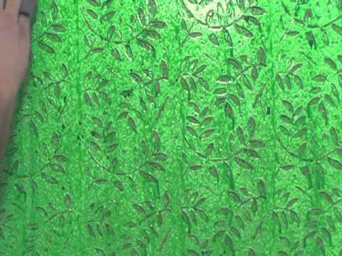 Video Efeito Folhas Rolo Decorativo Ref 971 1 Youtube