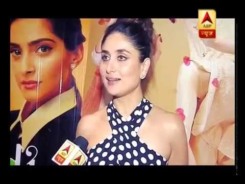 I Do Not Want Taimur's Pictures Being Clicked, Says Kareena Kapoor Khan | ABP News