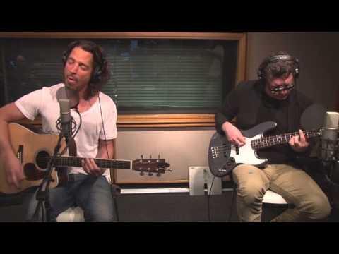 """Soundgarden """"Fell On Black Days"""" On Kevin & Bean"""