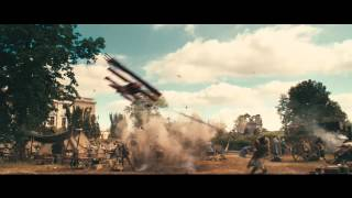 Flyboys - Official® Trailer [HD]