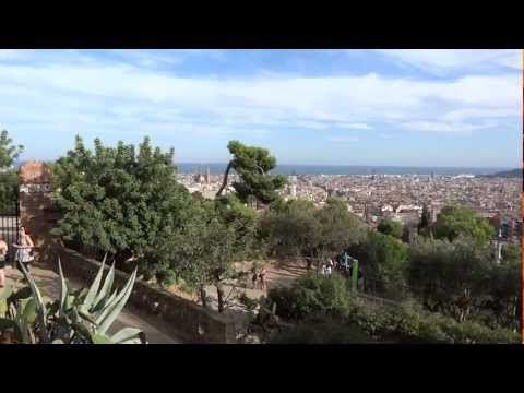 Barcelona (Sony Cyber Shot DSC - HX20V)