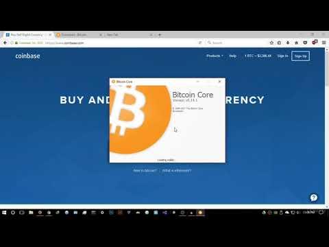 24  Choosing A Bitcoin Wallet (Deep Web)