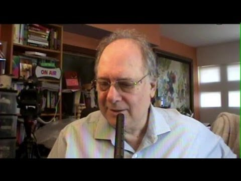Batteries Not Included | Gillmor Gang - YouTube