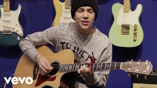 Austin Mahone - Say Somethin (Acoustic) (VEVO LIFT)