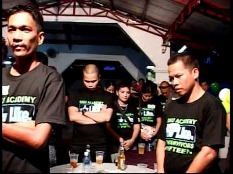Dau Academy Batch 97 Grand Reunion May 19, 2012 ( part 1)