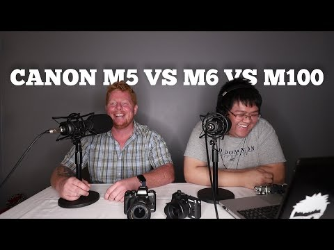 My experience with Canon Mirrorless Cameras | Canon M5 | Canon M6 | Canon M100 | Q&A