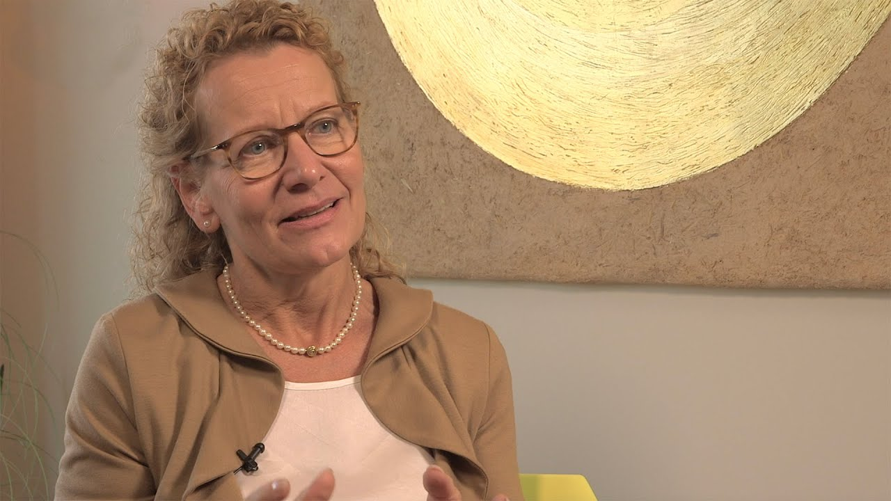 The Big Departure and The Movie of Life   Sabine Mehne's Near Death Experience