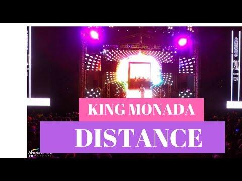 King Monada vs DR RACKSEN- Distance