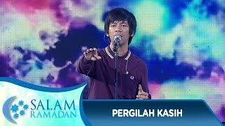Nyanyi bareng D'Masiv [PERGILAH KASIH] - Salam Ramadan (10/6) Subscribe MNCTV Official Youtube Channel http://bit.ly/24Ev2fo Follow our social media ...