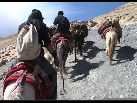 A Journey to Mustang : Nepali full lenth documentary by Prabesh Subedi