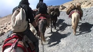 A Journey to Mustang : full documentary Nepal