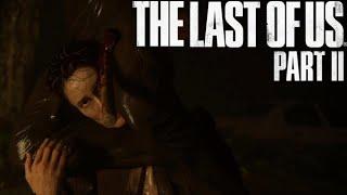 【THE LAST OF US Ⅱ】アビーを操作すればするほど胸が締め付けられ…