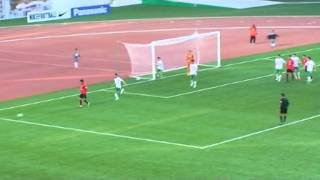 Download Video AFC Cup 2015: Ahal (TKM) - FC Istiklol (TJK) - 1:2 MP3 3GP MP4