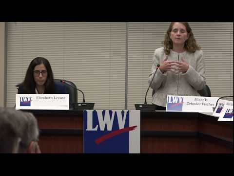 Nicollet County Attorney Candidate Forum 9/27/2018