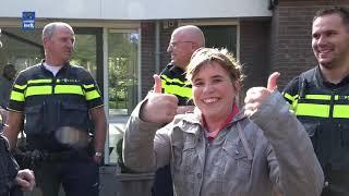 Politie Ommen lost afspraak via match Beursvloer 2017 in