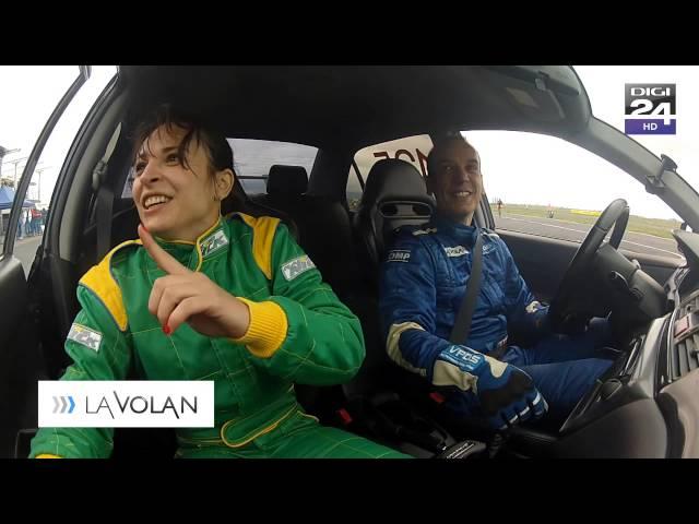 Vali Porcisteanu - Corina Ungureanu & Monica Rosu