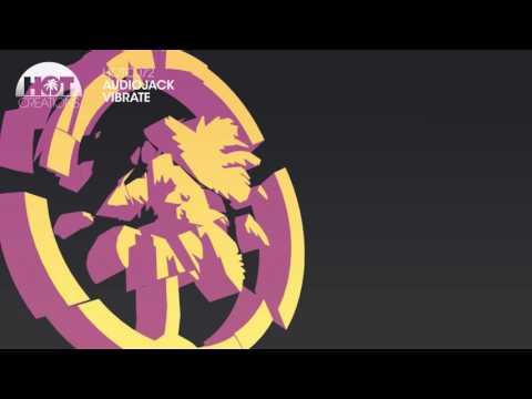 Audiojack ft. Kevin Knapp - Vibrate