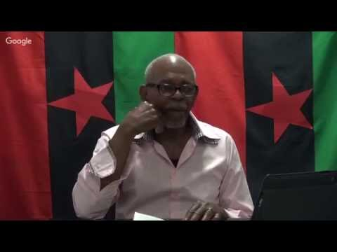 """#OmaliTaughtMe """"New Afrikan"""" Opportunism Reveals Alliance with White Power"""