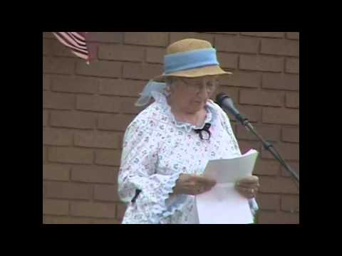 Joyce York Wilson Author of A Romantic History of Owsley County