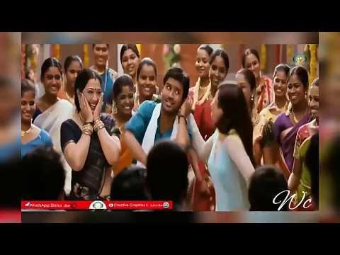 Idicha pacharisi...Tamil whatsapp status
