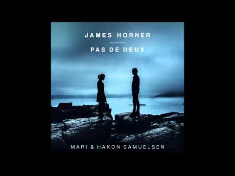 01 - Part 1 - James Horner - Pas De Deux ( Mari & Hakon Samuelsen )