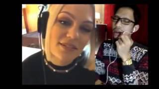 Flashlight Jessie J ft Amazing Voice from Indonesia Smule Sing Karaoke App