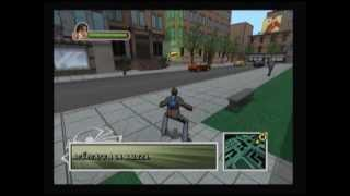 Rescatando videojuegos - Ultimate Spiderman [PS2]