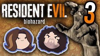 Resident Evil 7 - Biohazard VR: Creepy House! - PART 3 - Game Grumps
