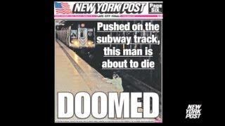Audio: Photographer recalls moments leading to man's death - New York Post
