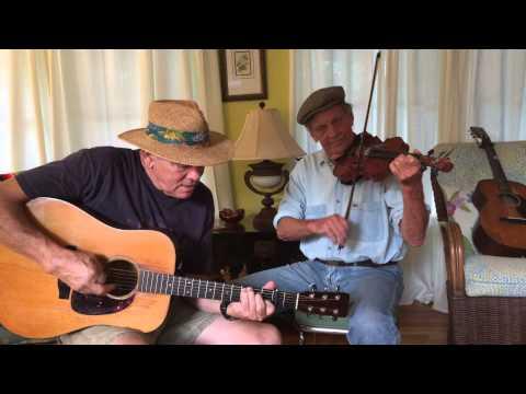 Soldier's Joy- Stuart Michael Burns and Brady Coleman