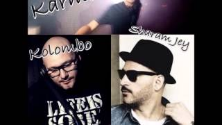 Karmon Vs Sharam Jey Vs Kolombo (Deep Power Mix)