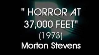 Video Horror at 37,000 Feet (1973) Morton Stevens download MP3, 3GP, MP4, WEBM, AVI, FLV Agustus 2018