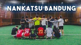 Futsal Bareng di Bandung